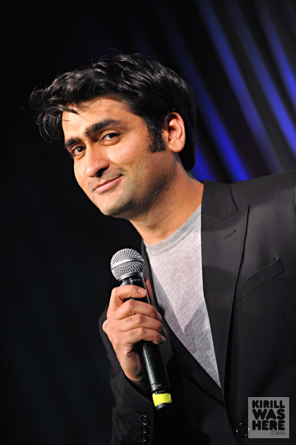 Kumail-Nanjiani-at-Burning-Love.