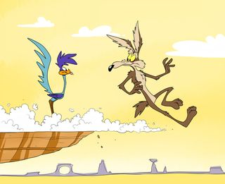 Wile_e__coyote_and_road_runner_by_fabulousespg-d39luwo